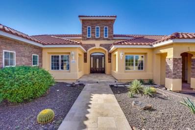 1031 E Desert Hills Drive, Phoenix, AZ 85086 - MLS#: 5828496