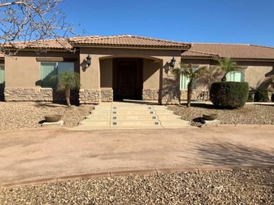 1704 E Loveland Lane, San Tan Valley, AZ 85140 - MLS#: 5828509