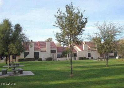 602 N May Street Unit 10, Mesa, AZ 85201 - MLS#: 5828512