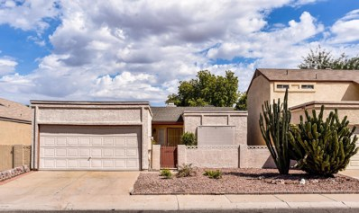 10027 N 65TH Lane, Glendale, AZ 85302 - MLS#: 5828518
