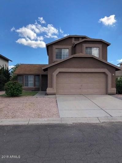 1704 S 39TH Street Unit 51, Mesa, AZ 85206 - MLS#: 5828535