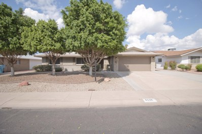 4118 W Hayward Avenue, Phoenix, AZ 85051 - MLS#: 5828558