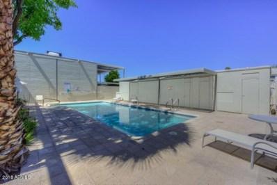 4411 N 40TH Street Unit 28, Phoenix, AZ 85018 - MLS#: 5828562