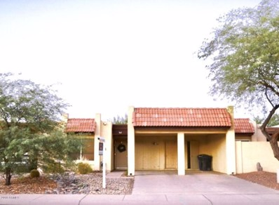 5611 S Wilson Street, Tempe, AZ 85283 - MLS#: 5828588