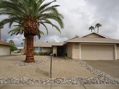 12424 W Fieldstone Drive, Sun City West, AZ 85375 - MLS#: 5828592