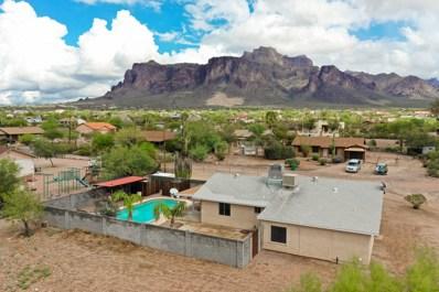 4491 E Roundup Street, Apache Junction, AZ 85119 - MLS#: 5828608