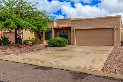 16518 E Lost Arrow Drive Unit B, Fountain Hills, AZ 85268 - MLS#: 5828649