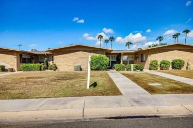 10826 W Santa Fe Drive, Sun City, AZ 85351 - MLS#: 5828650