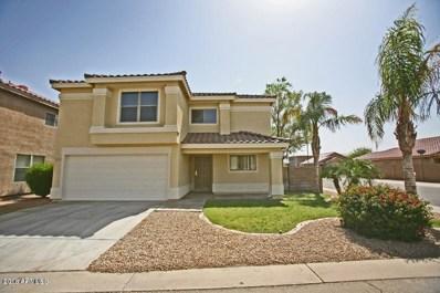 6181 S Sharon Court, Chandler, AZ 85249 - MLS#: 5828660