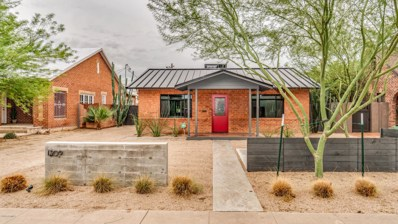 1309 W Portland Street, Phoenix, AZ 85007 - #: 5828661
