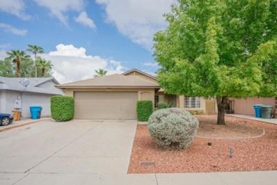 3124 W Ross Avenue, Phoenix, AZ 85027 - MLS#: 5828662