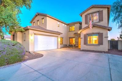 3903 E Virgo Place, Chandler, AZ 85249 - MLS#: 5828683