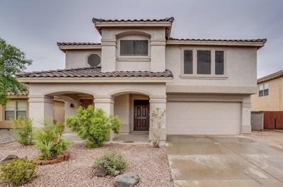 549 W Prickly Pear Drive, Casa Grande, AZ 85122 - #: 5828719
