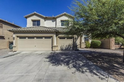 7521 S 45TH Avenue, Laveen, AZ 85339 - MLS#: 5828720
