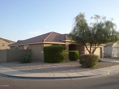2539 W Spencer Run Run, Phoenix, AZ 85041 - MLS#: 5828732