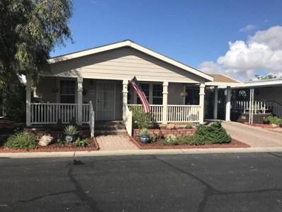 10960 N 67TH Avenue Unit #96, Glendale, AZ 85304 - MLS#: 5828733