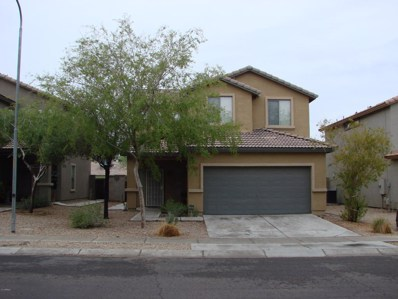 5116 S 6TH Street, Phoenix, AZ 85040 - MLS#: 5828734