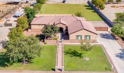 2842 E Horse Mesa Trail, San Tan Valley, AZ 85140 - MLS#: 5828736