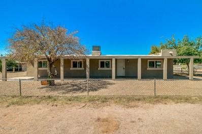 7939 E Inverness Avenue, Mesa, AZ 85209 - MLS#: 5828752