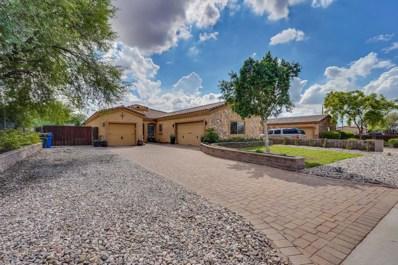 2917 E Campo Bello Drive, Phoenix, AZ 85032 - MLS#: 5828768