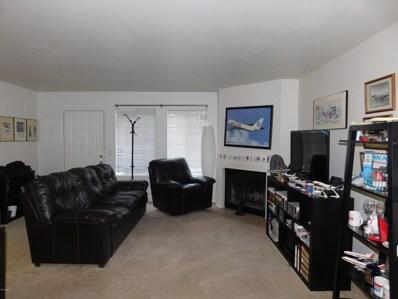 1245 W 1ST Street Unit 212, Tempe, AZ 85281 - MLS#: 5828773
