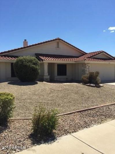 7827 W Jenan Drive, Peoria, AZ 85345 - MLS#: 5828803