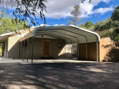 1733 N Lapis Drive, Prescott, AZ 86301 - MLS#: 5828808