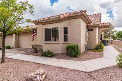5830 E McKellips Road Unit 113, Mesa, AZ 85215 - MLS#: 5828813