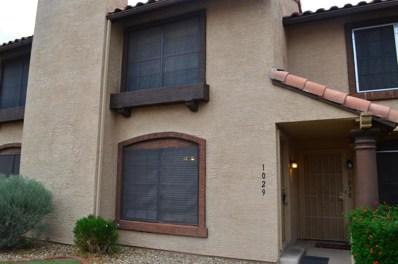 4601 N 102ND Avenue Unit 1029, Phoenix, AZ 85037 - MLS#: 5828814