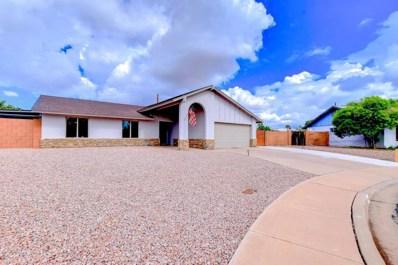 2608 W Olla Circle, Mesa, AZ 85202 - MLS#: 5828827