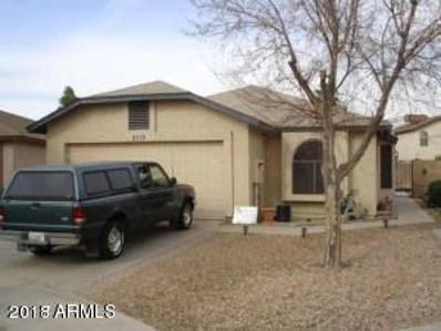 8712 W Willowbrook Drive, Peoria, AZ 85382 - MLS#: 5828835