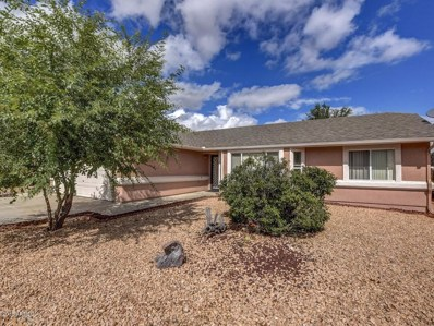 5594 N Ramble Way, Prescott Valley, AZ 86314 - MLS#: 5828838