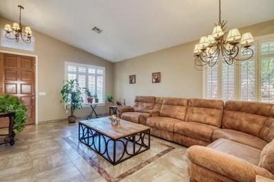 13871 W Vernon Avenue, Goodyear, AZ 85395 - MLS#: 5828843