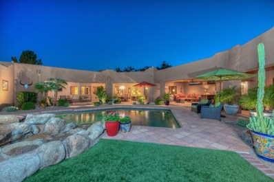 9120 N 48TH Place, Paradise Valley, AZ 85253 - MLS#: 5828852