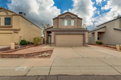 3937 W Chama Drive, Glendale, AZ 85310 - MLS#: 5828871