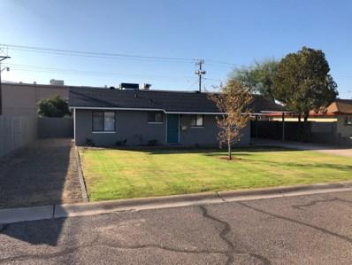 3047 E Pinchot Avenue, Phoenix, AZ 85016 - MLS#: 5828878
