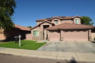 7218 W Paradise Lane, Peoria, AZ 85382 - MLS#: 5828886