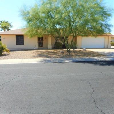 12635 W Blue Bonnet Drive, Sun City West, AZ 85375 - MLS#: 5828891