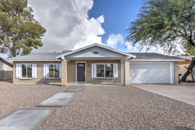 1126 W Pebble Beach Drive, Tempe, AZ 85282 - MLS#: 5828892