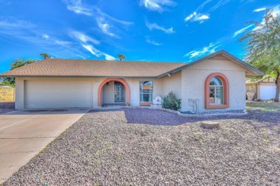 13013 N 59TH Drive, Glendale, AZ 85304 - MLS#: 5828925