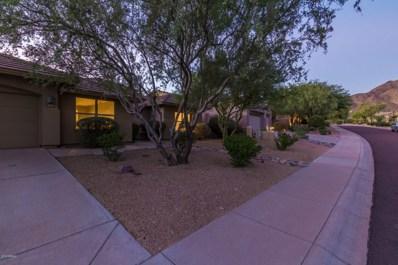 16766 N 106TH Way, Scottsdale, AZ 85255 - MLS#: 5828927
