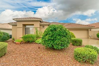 9311 E Arrowvale Drive, Sun Lakes, AZ 85248 - MLS#: 5828955