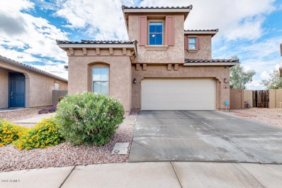 815 E Jacob Street, Chandler, AZ 85225 - MLS#: 5828960