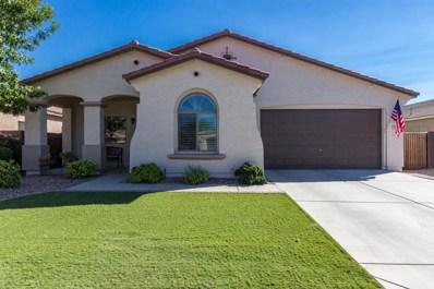 687 W Dragon Tree Avenue, San Tan Valley, AZ 85140 - MLS#: 5828965
