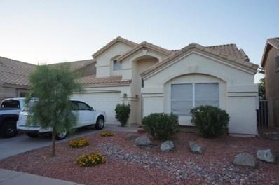 3810 E Tanglewood Drive, Phoenix, AZ 85048 - MLS#: 5828971