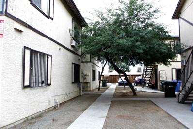4241 N 23RD Avenue Unit 8, Phoenix, AZ 85015 - MLS#: 5828991