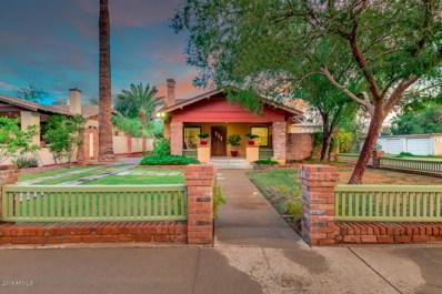 133 W Palm Lane, Phoenix, AZ 85003 - MLS#: 5828999