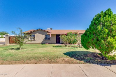 843 N 61ST Avenue, Phoenix, AZ 85043 - MLS#: 5829002