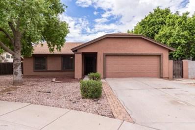 1136 N Cottonwood Court, Gilbert, AZ 85234 - MLS#: 5829013