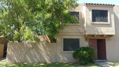 4103 W Reade Avenue, Phoenix, AZ 85019 - MLS#: 5829029